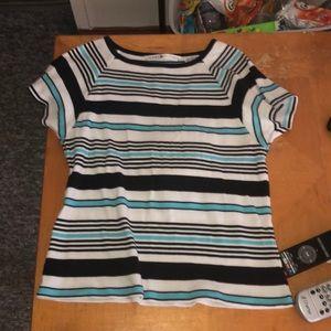 Old Tommy Hilfiger t-shirt